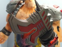 first gokin imported tmnt krang action figure