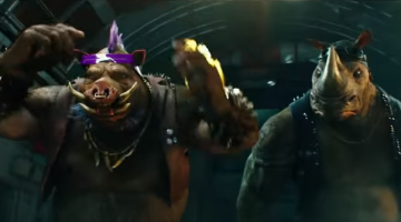 bebop rocksteady ninja turtles movie 2