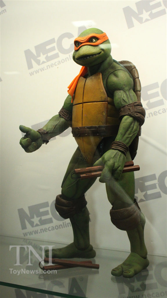 Teenage Mutant Ninja Turtles SDCC 2016 News and Photos