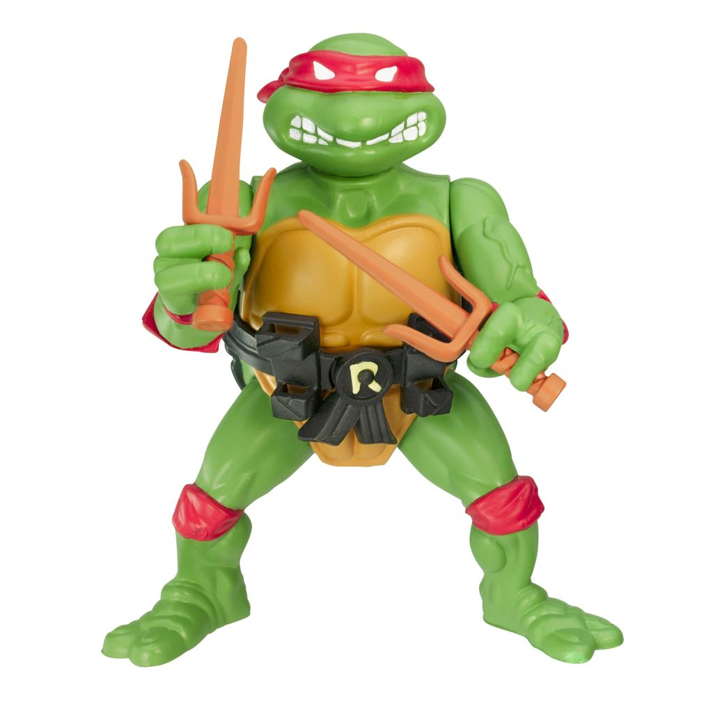 Turtle Toys For Turtles : Tmnt holiday gift guide crooked ninja turtle gang